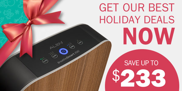 Get our Best Holiday Deals NOW. Save up to $289