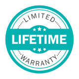 Alen Lifetime Limited Warranty