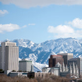 Salt Lake City had horrible air quality