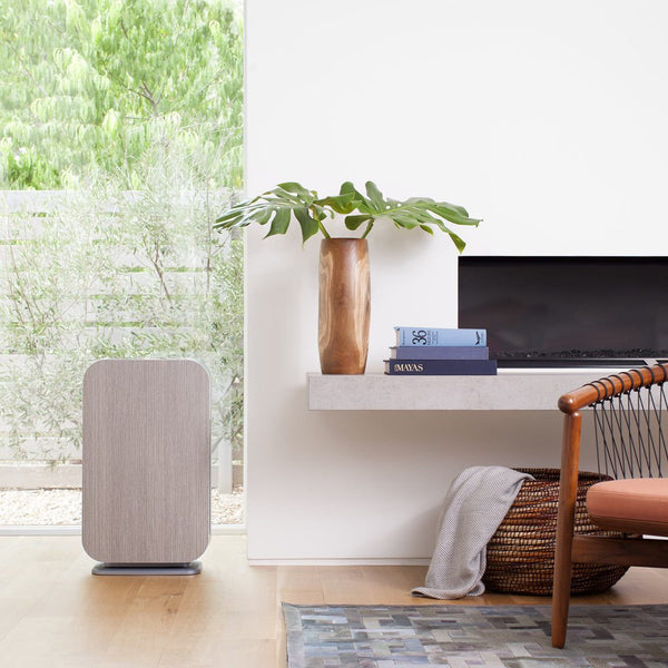 Living Space + Bedroom Air Purifier Bundle