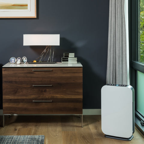 Alen BreatheSmart FLEX True HEPA Air Purifier