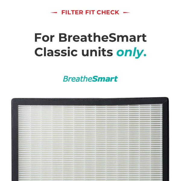 Alen BreatheSmart Replacement Pre-Filter 4-Pack
