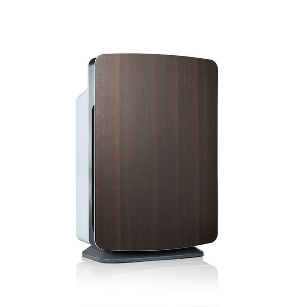 Alen BreatheSmart HEPA Air Purifier for Multi-Purpose Use Espresso 3/4 View