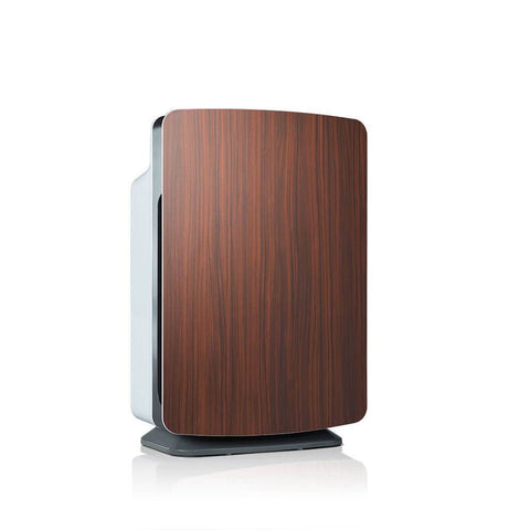 Alen BreatheSmart HEPA Air Purifier for Multi-Purpose Use Rosewood 3/4 View