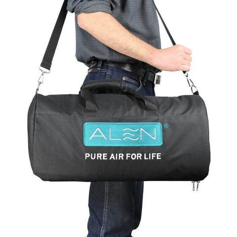 Alen T500 Travel Bag (Bag Only)