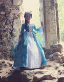 """Morning Splendor""...An Exquisite Victorian Inspired Gown"
