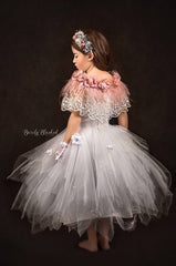"""Ballerina Bebe""... A Beautiful Special Occasion Dress"