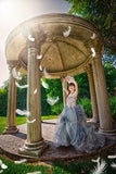 """Tuscan Dreams""... A Luxurious Special Occasion Gown"