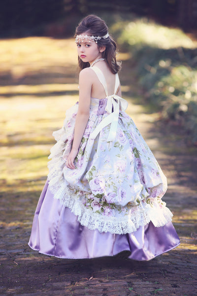 Quot Springtime In Paris Quot Girls Victorian Style Dresses