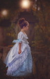 """Storybook Princess"" ... A Fairytale Princess Dress"