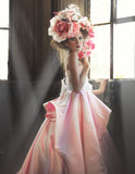"""Stylish Synchronicity""... A One Of A Kind Princess Style Ballgown"
