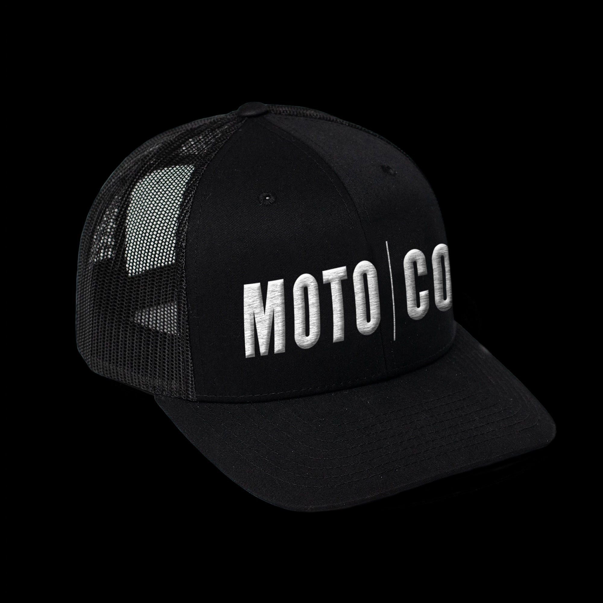 BILLBOARD TRUCKER SNAPBACK