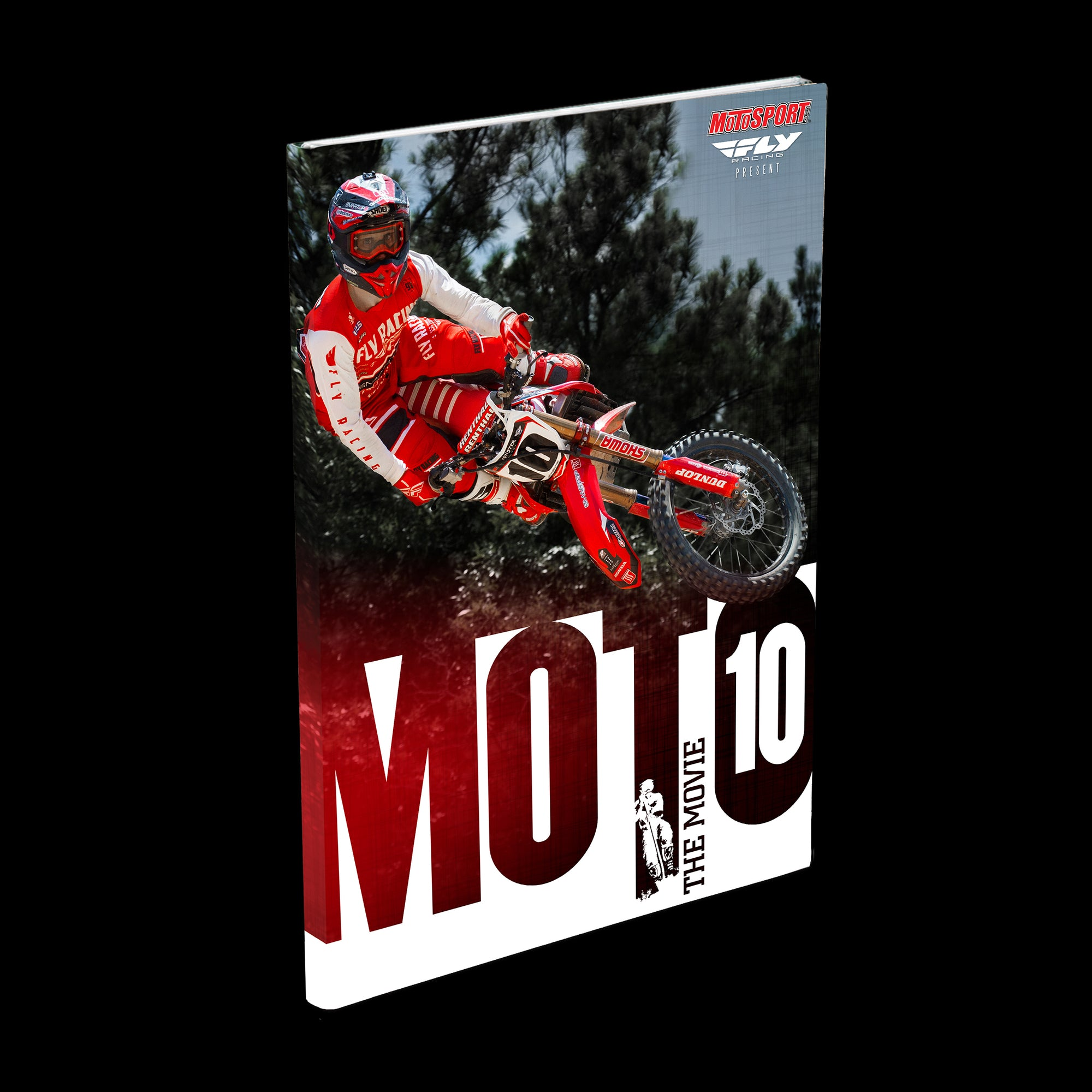 MOTO 10 The Movie