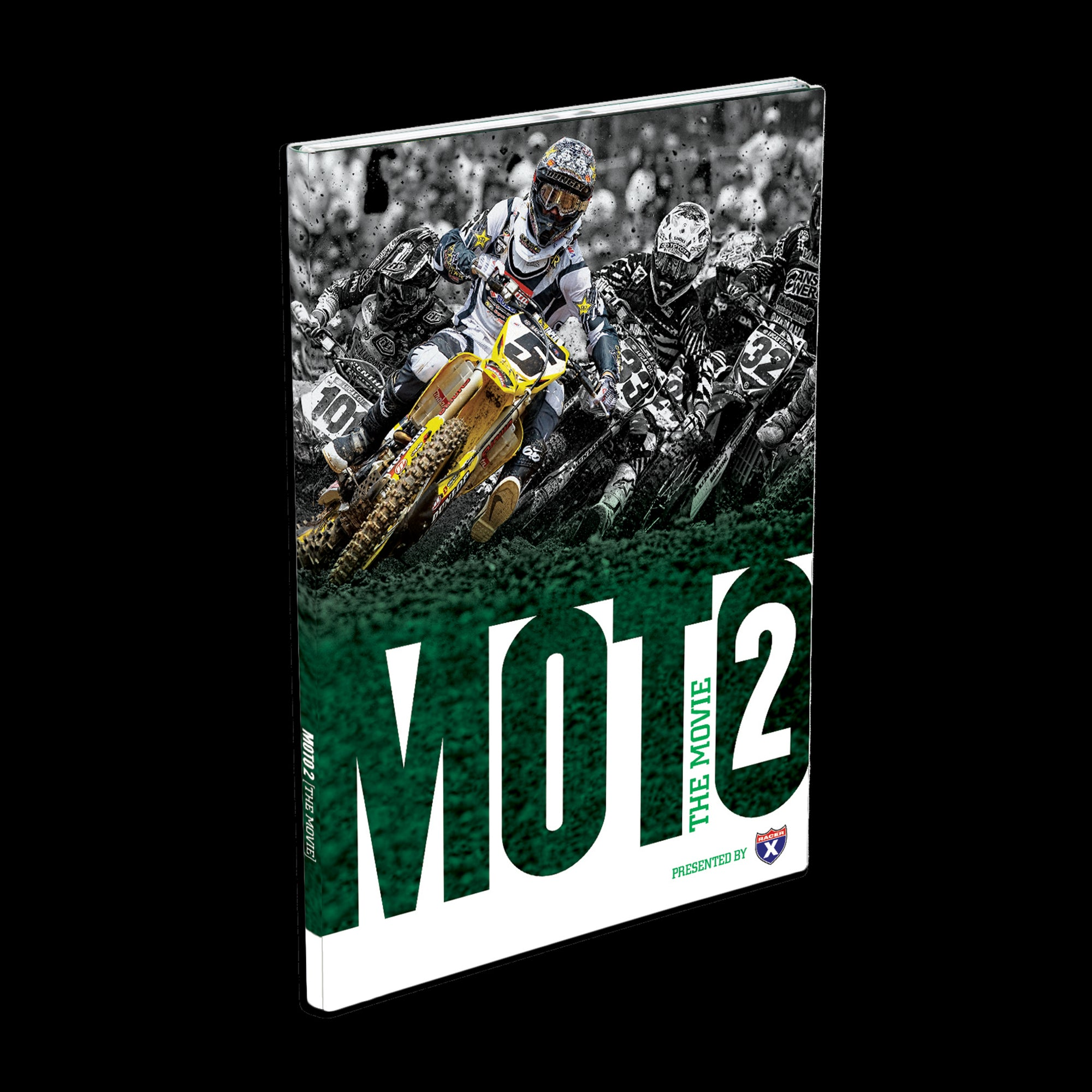 MOTO 2 The Movie