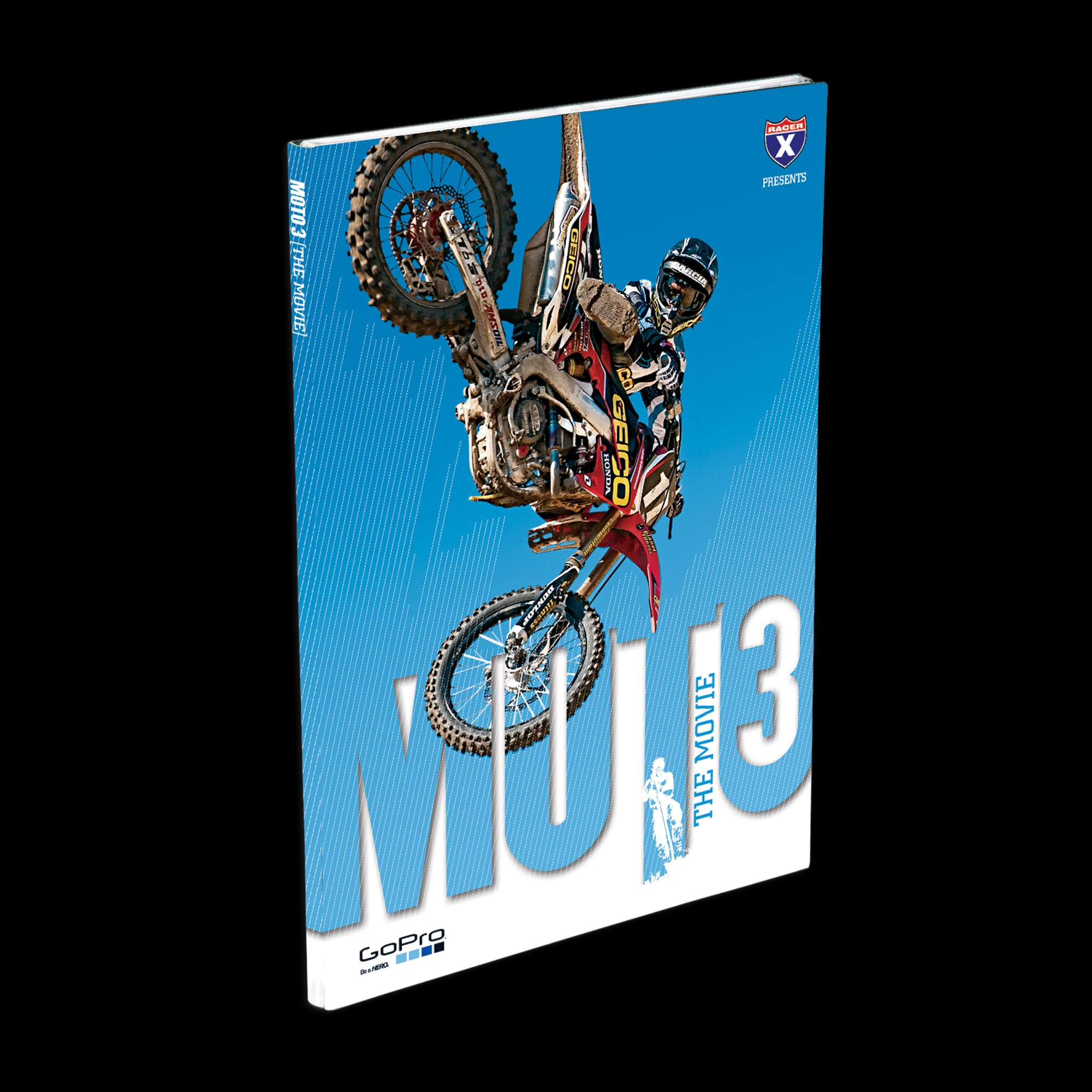 MOTO 3 The Movie