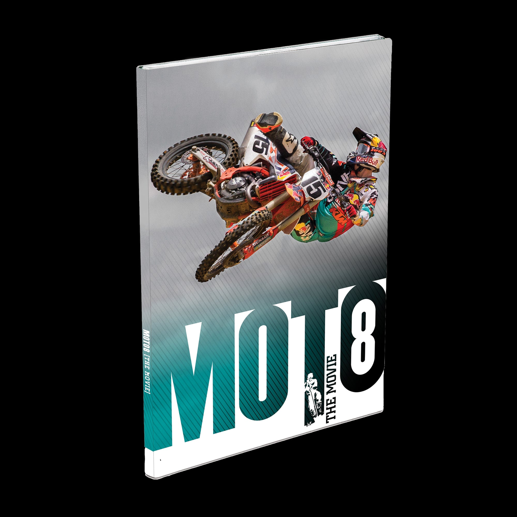 MOTO 8 The Movie