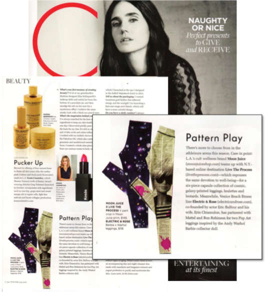 C Magazine - Pattern Play