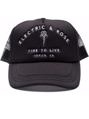 Time to Live Hat