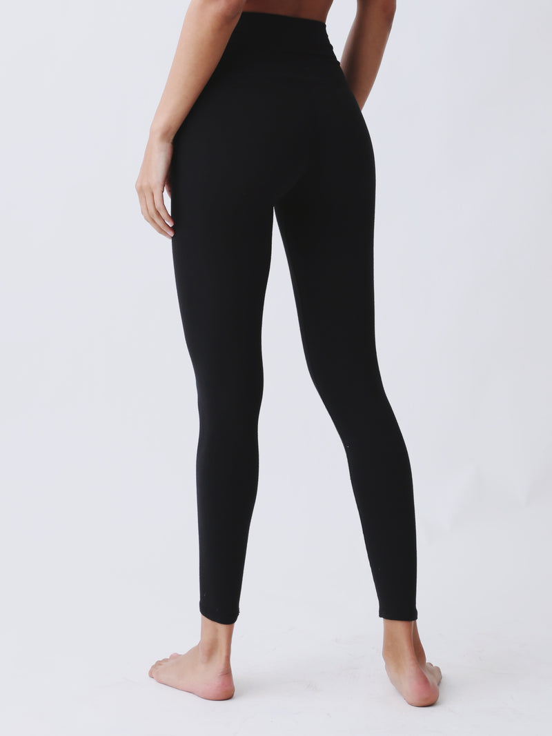 Sunset Legging - Onyx
