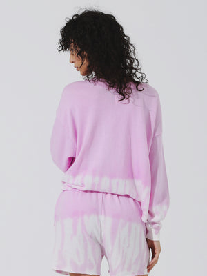 McCoy Pullover - Rosa / Cloud