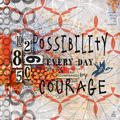 Everyday Courage [Deluxe Kit] with Rebecca McMeen