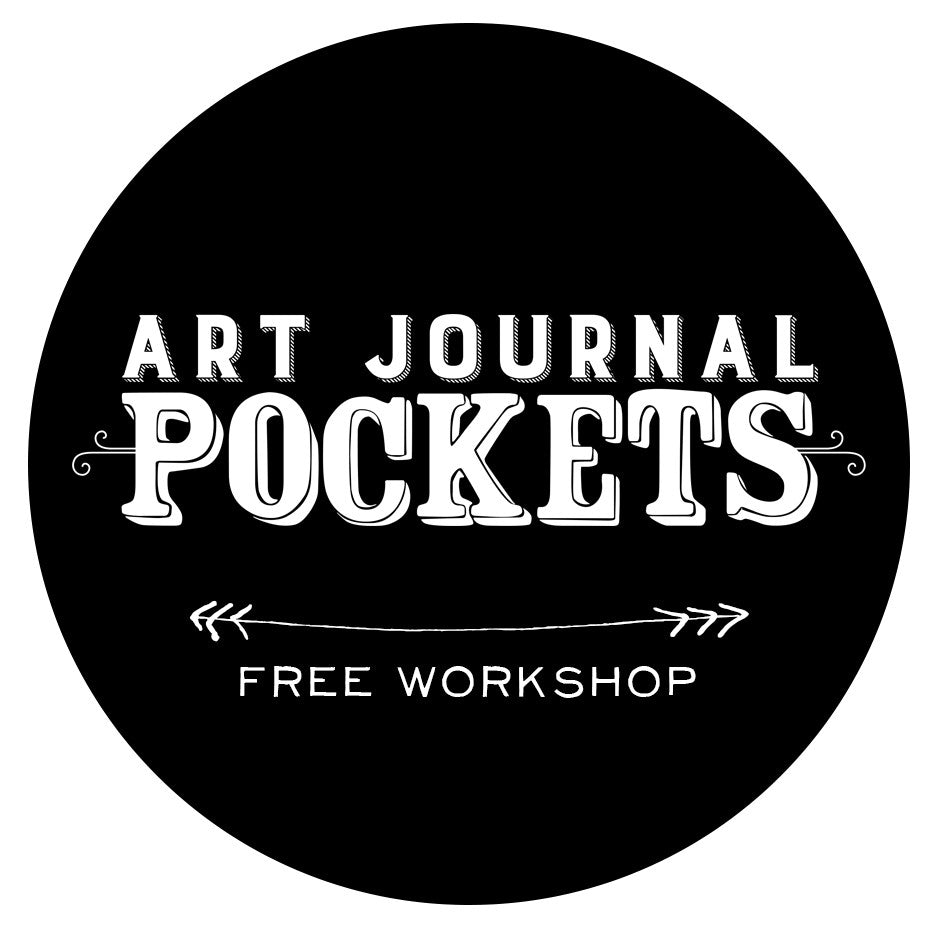 ~Art Journal Pockets™ Starter Kit