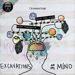 Excavations No. 1: The Mind (Kit & Mini-Workshop)