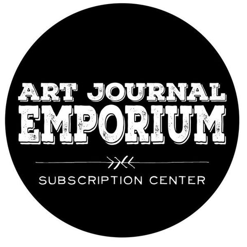 Art Journal Emporium Subscription Center