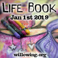 Life Book 2019 [I'm Teaching!] Class Information