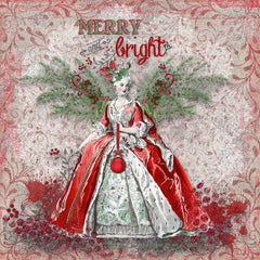 Merry & Bright Collages