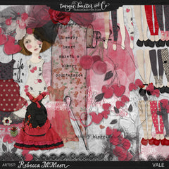 Await No More Deluxe Kit w/ Rebecca McMeen