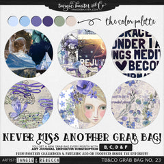 ~EXPIRED~  TB&CO Grab Bag #23 {July 2016}