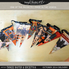 -Collage Sheet Workshop #04 {Oct '14 Delivery}