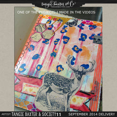 -Collage Sheet Workshop #03 {Sept '14 Delivery}