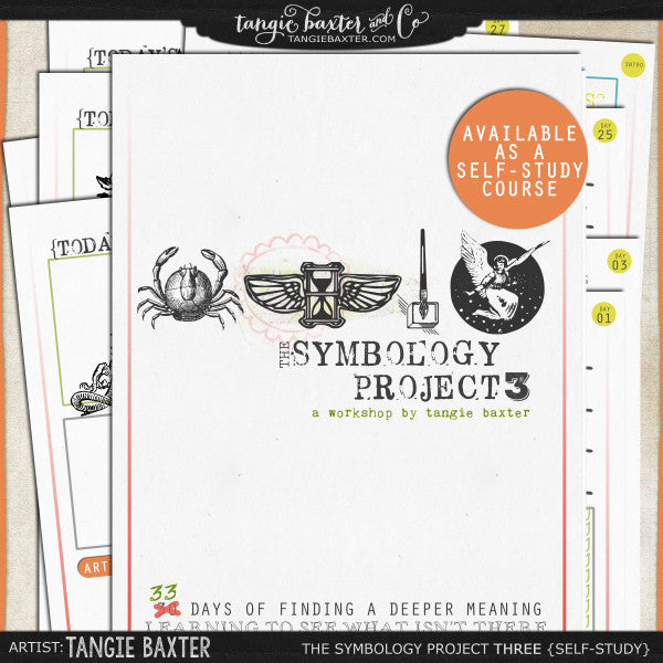 The Symbology Workshop No. 3