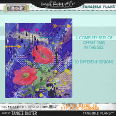 Tangible Plans™ {Add On No. 043}