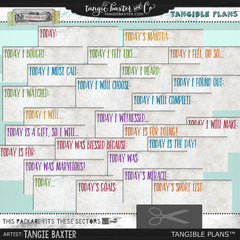 "Tangible Plans™ 2 for 1 ""How To"" Classes w/ Exclusive Packages!"