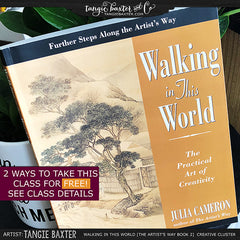 Walking in This World [The Artist's Way-Book 2]