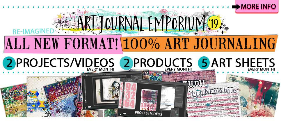 Art Journal Emporium