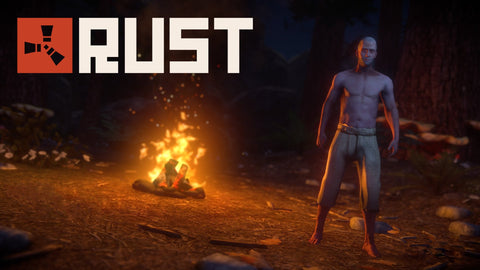 Rust Banners - Now Available!