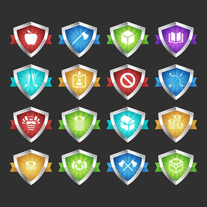 Buycraft Icon Packs
