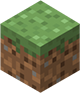 Dirt Block Icon