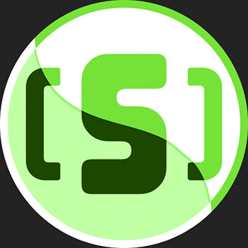 Discord avatar green