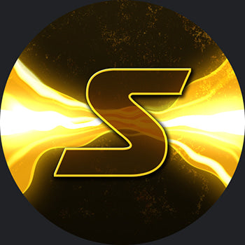 Discord profile picture yellow