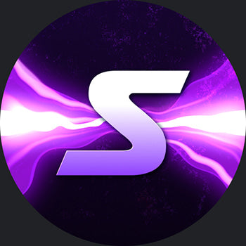 Discord profile picture purple