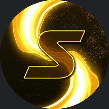 Discord pfp yellow