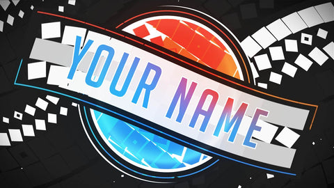 Youtube intro maker template choice image templates design ideas youtube banner maker 30 templates woodpunchs graphics shop sale pixel poly youtube intro template pronofoot35fo choice pronofoot35fo Choice Image