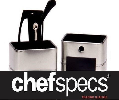 Chefspecs - Reading glasses, Designed for the Kitchen