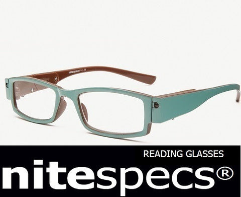 NiteSpecs - Lighted LED Reading Glasses