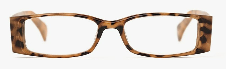 Tortoiseshell Specs are fun, practical and stylish!